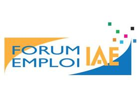 Axecibles présent au forum pour l'emploi de l'IAE