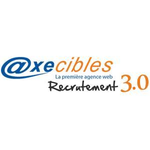 Axecibles : recruter sur les réseaux sociaux