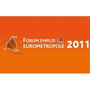Rencontrez Axecibles le 22 septembre au Forum Emploi Eurométropole !