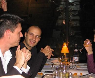 Un Séminaire 2005 très parisien