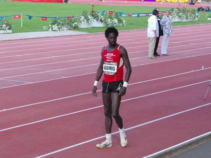 Championnats de France d\'athlétisme élite 2009