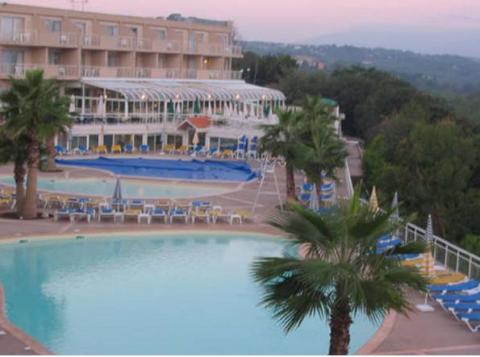 Séminaire 2004 sur la côte d'Azur