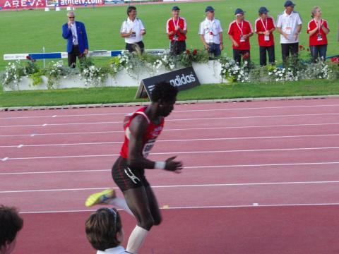 Championnats de France d'athlétisme élite 2009