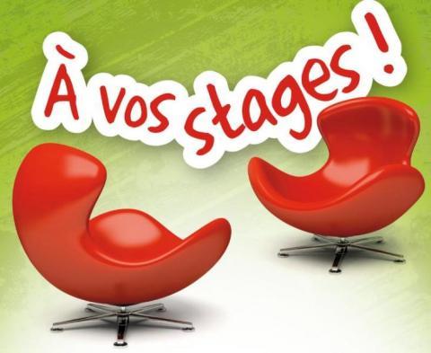 Axecibles a participé au salon « A vos Stages » à Lille