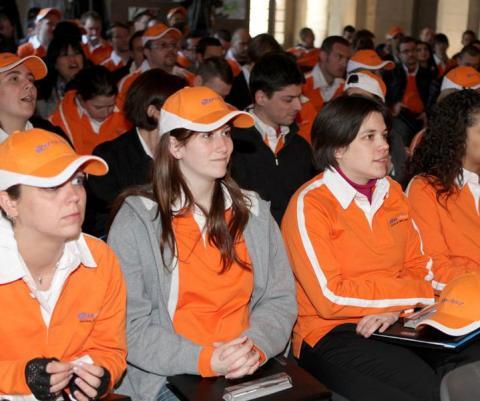 Séminaire du 24 Avril 2009